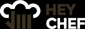 HeyChef Logo